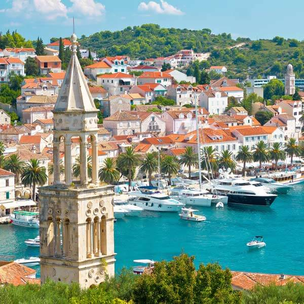 hvar town 600 - WEATHER